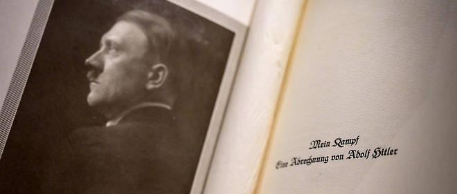 Mein Kampfavait été réédité en Allemagne en 2016.
