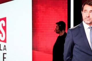 <p>Christophe Castaner n'a pas convaincu jeudi soir sur France 2.</p>