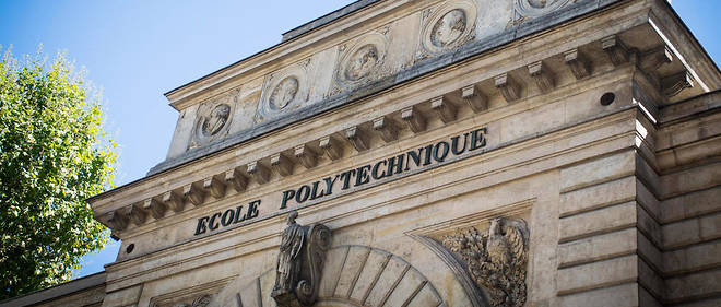 La proposition vient notammennt de l'École polytechnique.