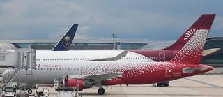 Le conflit concerne le montant de la facture de deux A340 pris en location-achat en juin 2012.