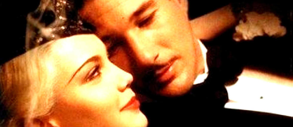 <p>Richard Gere dans « Cotton Club ».</p>