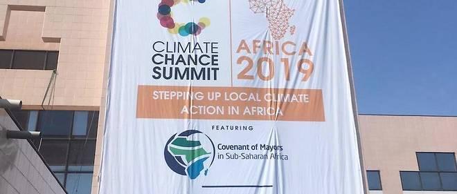 Climate Chance vise à rassembler tous les acteurs non étatiques luttant contre le changement climatique.