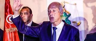 Après ce long processus électoral, l'« Etat reste debout », s'est félicité le nouveau chef de l'Etat, Kaïs Saied qui doit faire face à de nombreux défis, notamment économiques et sociaux.