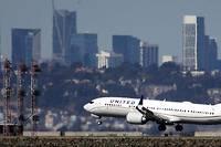 <p>«Tard hier soir (jeudi), Boeing a alerté le département des Transports de l'existence de messages instantanés entre deux employés de Boeing, discutant de certains éléments de communication avec la FAA lors de la certification initiale du 737 MAX en 2016», a dénoncé vendredi l'agence fédérale de l'aviation. (Image d'illustration)</p>