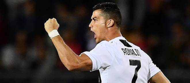 Cristiano Ronaldo a recolte en 2019 plus de 42 millions d'euros grace a ses publications sur Instagram.