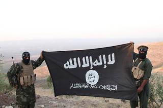 Les Occidentaux redoutent que les 12 000 djihadistes détenus par les Kurdes en Syrie ne s'évadent (photo d'illustration).