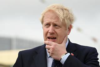 La loi qui a forcé Boris Johnson à réclamer cette extension a été adoptée en septembre pour éviter un « no deal ».