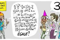 <p>La science, ce n&#039;est pas qu&#039;une fois dans l&#039;annee !</p>