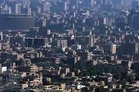<p>La ville du Caire. (Photo d'illustration)</p>