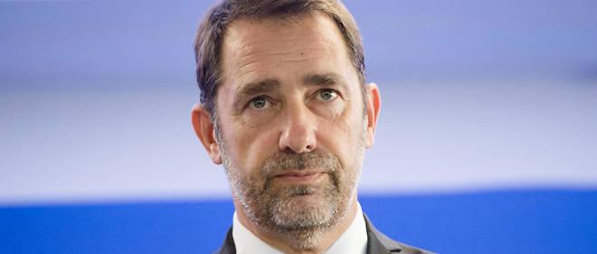 Christophe Castaner le 17 septembre 2019.