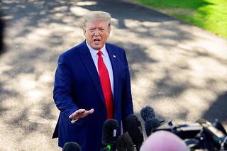 Le Trump National Doral est l'un des actifs les plus importants dans la fortune de Donald Trump.