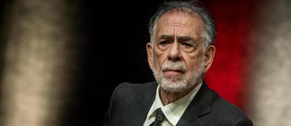 <p>Francis Ford Coppola a reçu le prix Lumière.</p>
