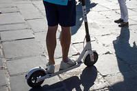 <p>Plusieurs accidents mortels impliquant des trottinettes électriques ont eu lieu ces derniers mois en France.</p>