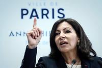 Anne Hidalgo se présentait depuis 2001 dans le XVe arrondissement de Paris. Image d'illustration.