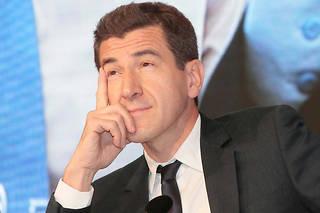 L'homme d'affaires et actionnaire dans les médias Matthieu Pigasse a démissionné de la banque d'affaires Lazard France, a annoncé cette dernière dimanche dans un communiqué.