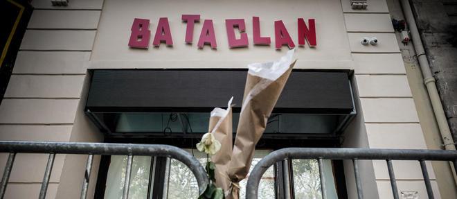 Le 13 novembre 2015, neuf hommes avaient attaque en plusieurs points la capitale francaise et Saint-Denis, aux abords du Stade de France, a des terrasses de restaurant et dans la salle de concert du Bataclan.