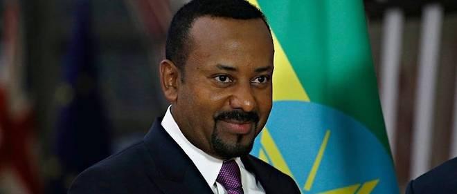 Le Premier ministre Abiy Ahmed est devenu un serieux atout pour l'image et l'action de l'Ethiopie a l'international.