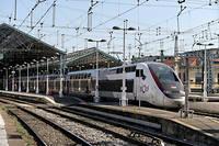 Le secrétaire d'État aux Transports, Jean-Baptiste Djebbari, a estimé que la SNCF pourrait prononcer des sanctions individuelles et saisir la justice.