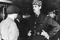 On connaît moins l'humour du général de Gaulle.
