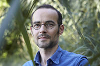 Thomas Giraud