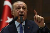 La Turquie a déclenché le 9 octobre une offensive dans le nord-est de la Syrie contre la milice kurde des Unités de protection du peuple (YPG).