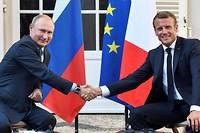 <p>Emmanuel Macron a souligné lundi, lors d'un entretien téléphonique avec son homologue russe Vladimir Poutine, «l'importance de la prolongation du cessez-le-feu» dans le nord-est de la Syrie (photo d'illustration).</p> <p></p>