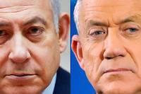 <p>Benyamin Netanyahou a annoncé la nouvelle ce lundi soir.</p>