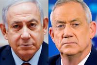 Benjamin Netanyahu a annoncé la nouvelle ce lundi soir.