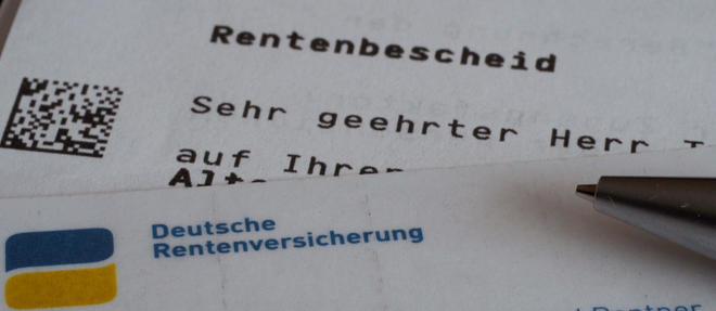 Les Allemands vont-ils devoir travailler plus longtemps.