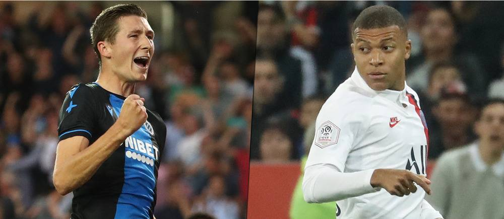 Le Paris Saint-Germain se déplace à Bruges (Belgique) dans le cadre de la troisième journée de Ligue des champions.