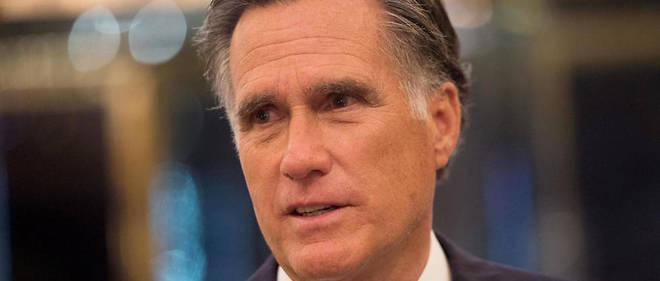 Avec ce compte, Mitt Romney n'a posté que dix messages sur Twitter.