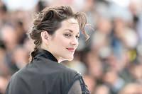 L'actrice Marion Cotillard arrive en 9e position dans le palmarès révélé par «Le Parisien» mardi 22 octobre.