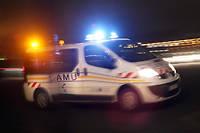 L'enfant«était en arrêt cardio-respiratoire à l'arrivée des secours»et est décédé«malgré les tentatives de réanimation»effectuées par les pompiers et le Samu.