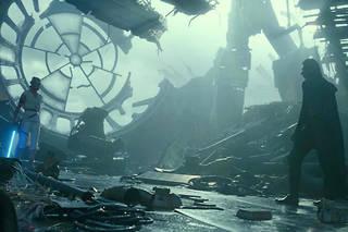 «Star Wars9»: ce qu'on apprend dans la bande-annonce finale