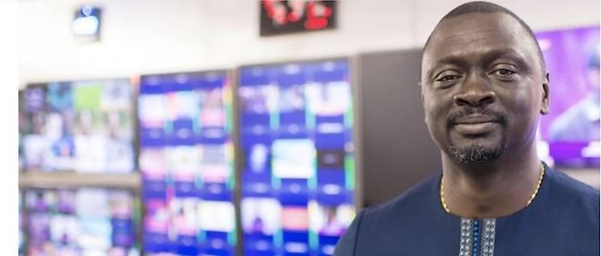 Avec la TNT, Sidy Diagne, qui préside Excaf, a un sacré challenge à relever.