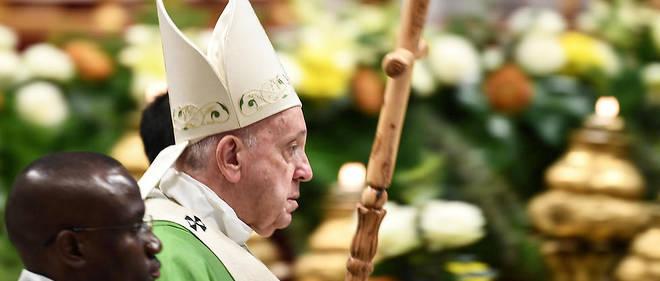 Le cardinal hondurien Oscar Maradiaga, conseiller économique du pape François, s'est exprimé dans la presse italienne.