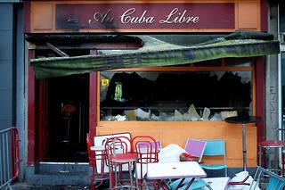 14 personnes avaient trouvé la mort dans l'incendie du Cuba libre, à Rouen.