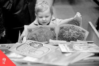 On sait depuis longtemps que les garçons lisent souvent plus mal et moins que les filles.