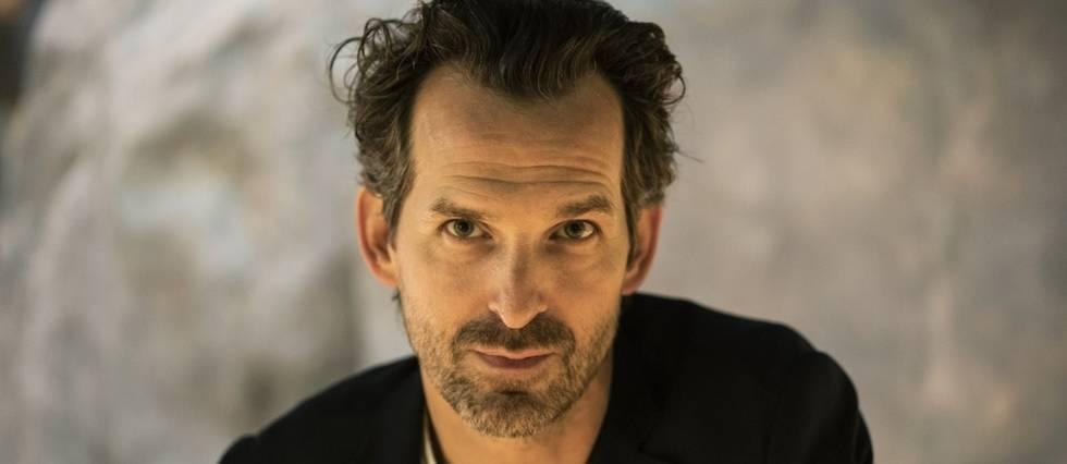 <p>Mathieu Lehanneur</p>