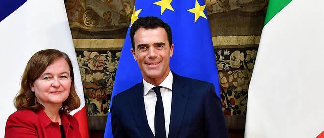 Sandro Gozi aurait continué à travailler comme consultant pour le chef du gouvernement maltais, Joseph Muscat, après son arrivée à Matignon