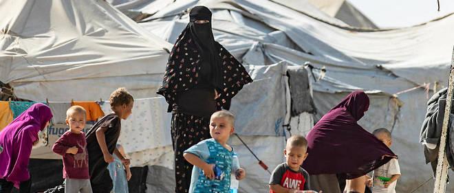 « Aux violations des droits de l'homme s'ajoute également aujourd'hui le risque que ces familles soient récupérées par le groupe État islamique », estiment les avocats de la mère d'Estelle K., William Bourdon et Vincent Brengarth.