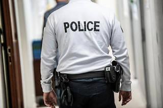 « On se fie dans un premier temps à ce que dit la plaignante », a déclaré lebrigadier-chef de police à l'origine de la convocation du petit Pablo, un an.