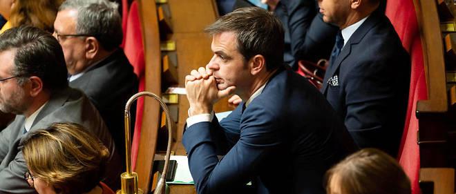Olivier Véran, rapporteur général de la commission des Affaires sociales, chargé du projet de loi de financement de la Sécurité sociale, a été obligé d'avaler des couleuvres.