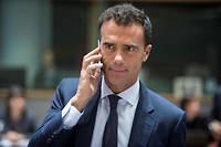 Sandro Gozi avait signé un contrat avec le gouvernement maltais sans avertir Édouard Philippe.