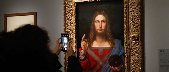 L'exposition de Vinci ouvre ses portes ce jeudi.