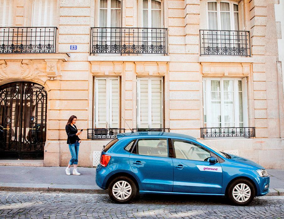 Tous canaux confondus, le marché de l'autopartage devrait peser 1,8milliards d'euros en Europe en 2021, selon une étude du BCG (Boston Consulting Group).