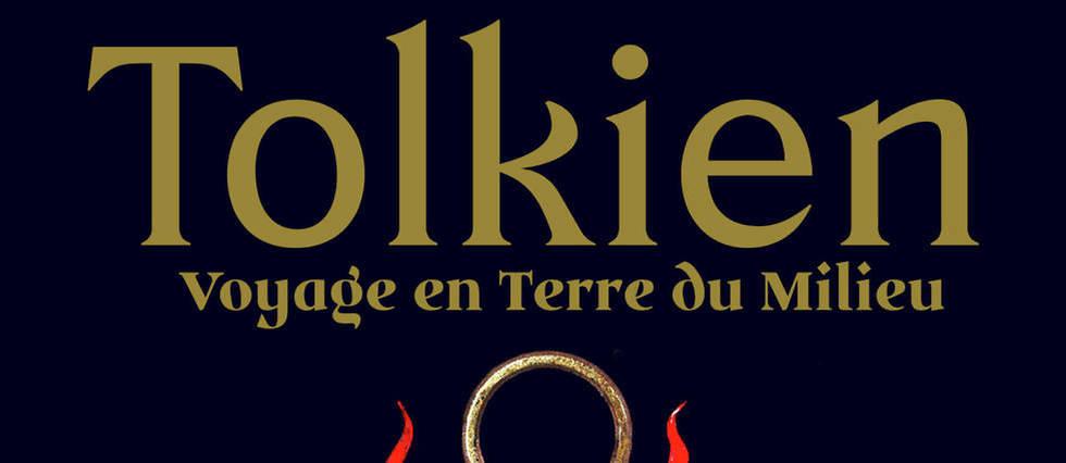 <p>Tolkien est exposé à la BNF</p>