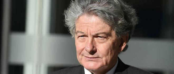 «Je me consacre dès à présent à la préparation des auditions auprès des commissions compétentes du Parlement européen», a fait savoir Thierry Breton.