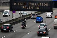 Sur le modele des alertes pollution (ici a Paris), Villeneuve-Loubet va inciter ses administres a lacher leur voiture.
