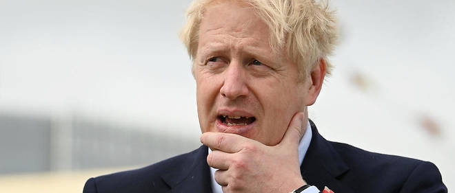 Boris Johnson veut pousser les parlementaires à de nouvelles élections.